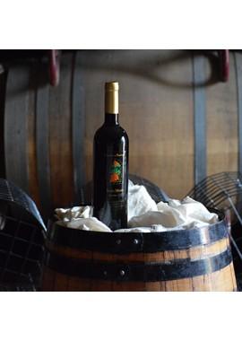 Vino tinto TODOMONTE BARRICA 6 botellas